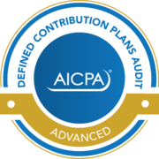 AICPA Defined Contribution Plans Audut